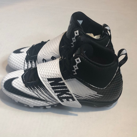 check out 513f1 ac223 New Nike Lunarbeast Strike Pro Football Cleats 9. M 5b8c5dfe8869f71db4af55af